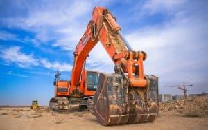 פינוי פסולת בניין בפתח תקוה
